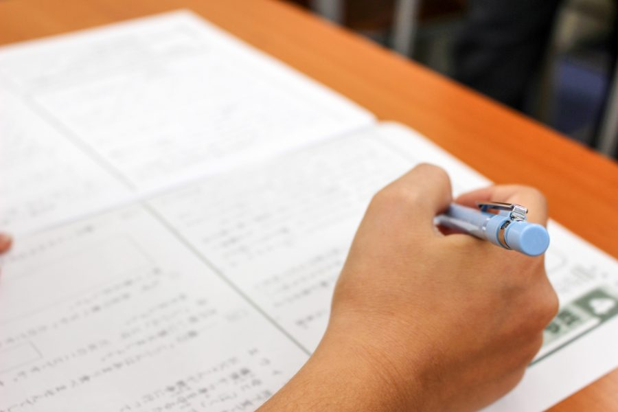 国語の勉強【必須】意識しておきべき2大基礎